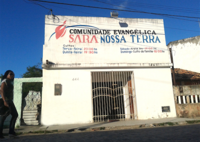 SNT Rosa Maria - Santa Rosa