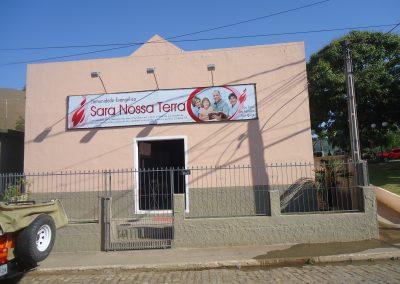 SNT Macuco - Rio de Janeiro