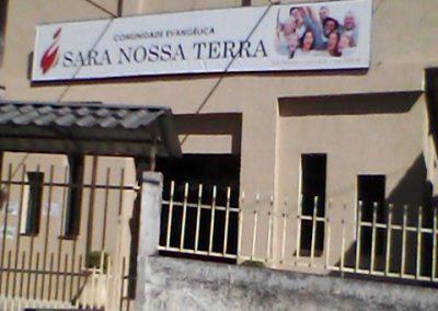SNT Nova Friburgo - Rio de Janeiro