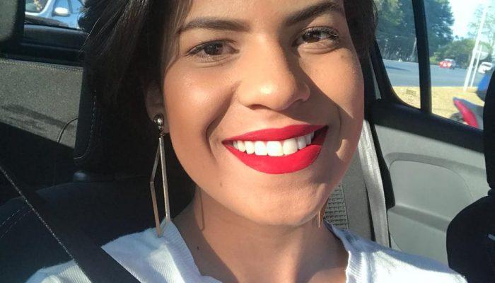 Os Parceiros de Deus estão sarando o Brasil, diz Fernanda Pereira