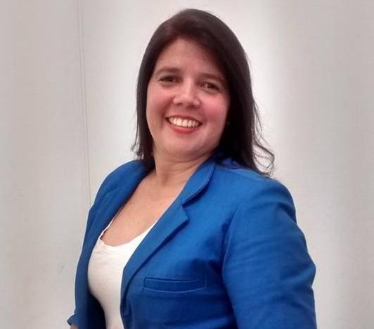 Ana Paula Martins conquistou vitória em suas vendas por meio dos Parceiros de Deus