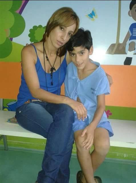 Joselma Oliveira semeou no Parceiros de Deus e em pouco tempo recebeu o retorno da sua semeadura