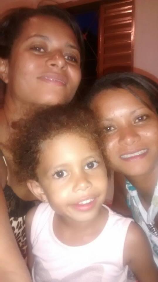 Kelimar alcançou a cura de sua filha por meio do Parceiros de Deus
