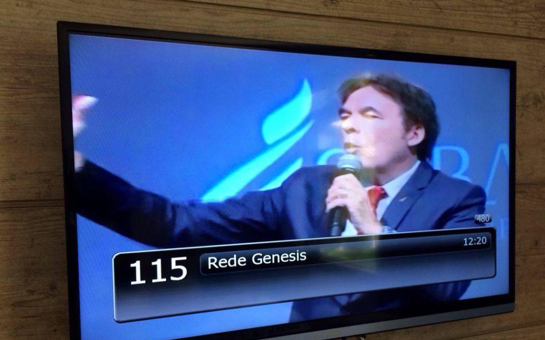 Rede Gênesis chega à Natal, no Rio Grande do Norte