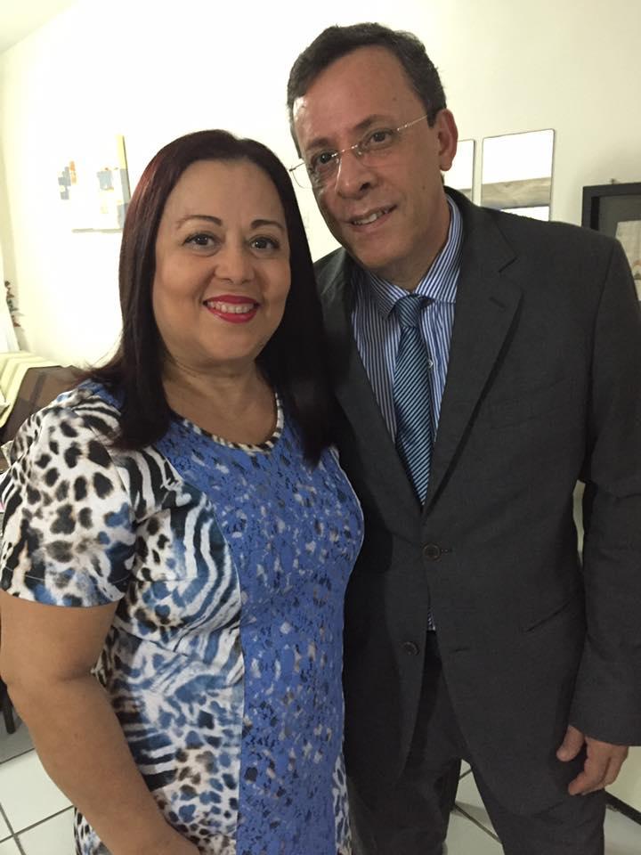 Bispo Vlademir fala da importância da rede Gênesis e dos Parceiros de Deus no Ceará