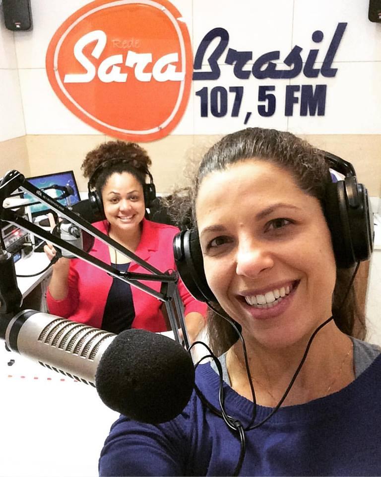 Você sabia? A Rádio Sara Brasil FM está entre as rádios cristãs mais ouvidas!