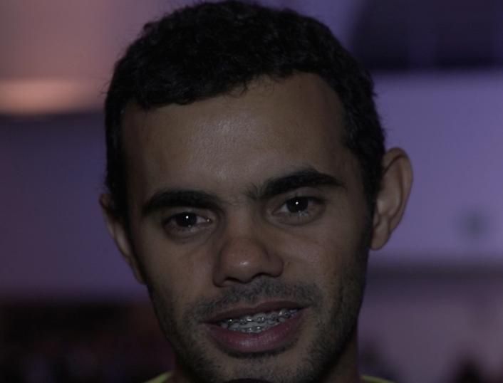 Ricardo Pereira mudou a sua história ao semear nos Parceiros de Deus