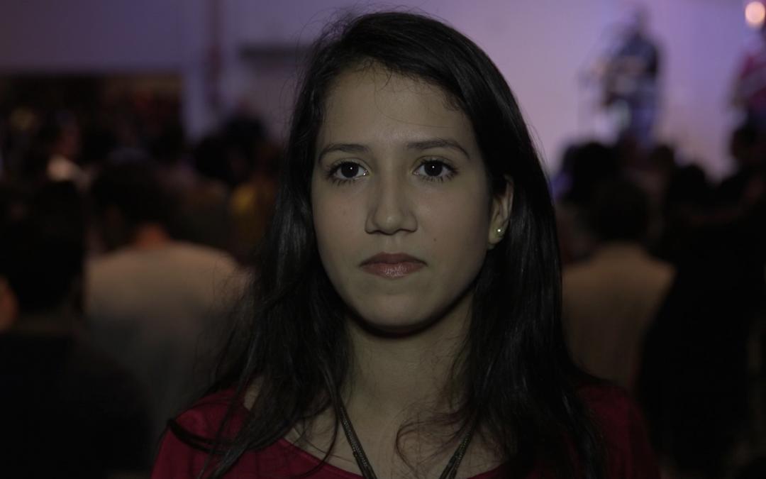 Paula Souza semeou nos Parceiros de Deus para abrir a própria célula e alcançou seu objetivo