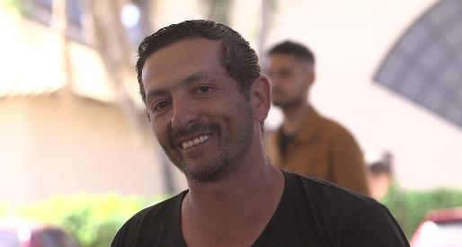 Osmar Faria ofertou nos Parceiros de Deus e conquistou um automóvel