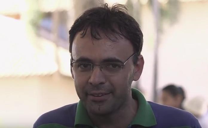 Pastor Clerio Moura fala da importância da doação ao PD para a manutenção da TV Gênesis no estado de Minas