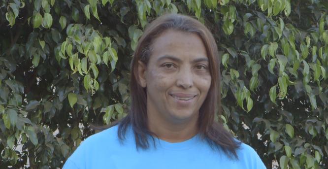 """""""Hoje tenho bênçãos financeiras, porque passei a ser Parceira de Deus"""", diz Magna Ferreira"""