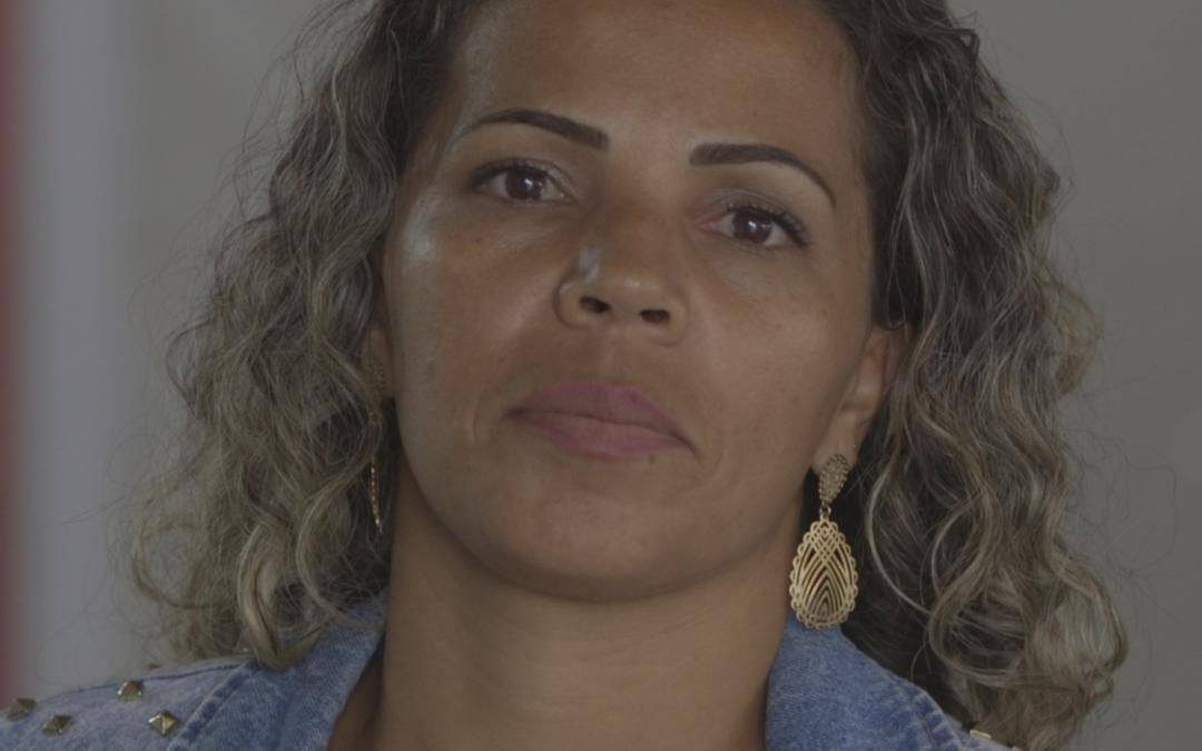 Ivaneide Mendes alcançou a cura de seu irmão por meio do PD