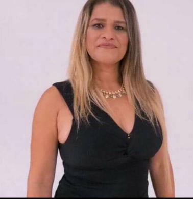 Rosemary  Fernandes conta que conheceu o PD por meio da rádio Sara Brasil  FM e desde então sua vida mudou