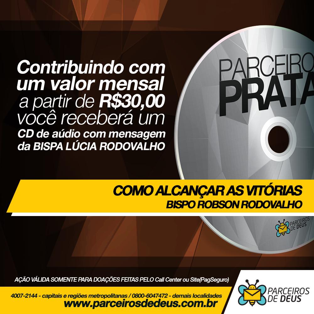 Quer ajudar ainda mais a Rádio Sara Brasil FM e ainda receber um presente especial?Saiba mais!