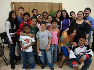 FOTO DA FAMILIA - LAR FELIZ 075
